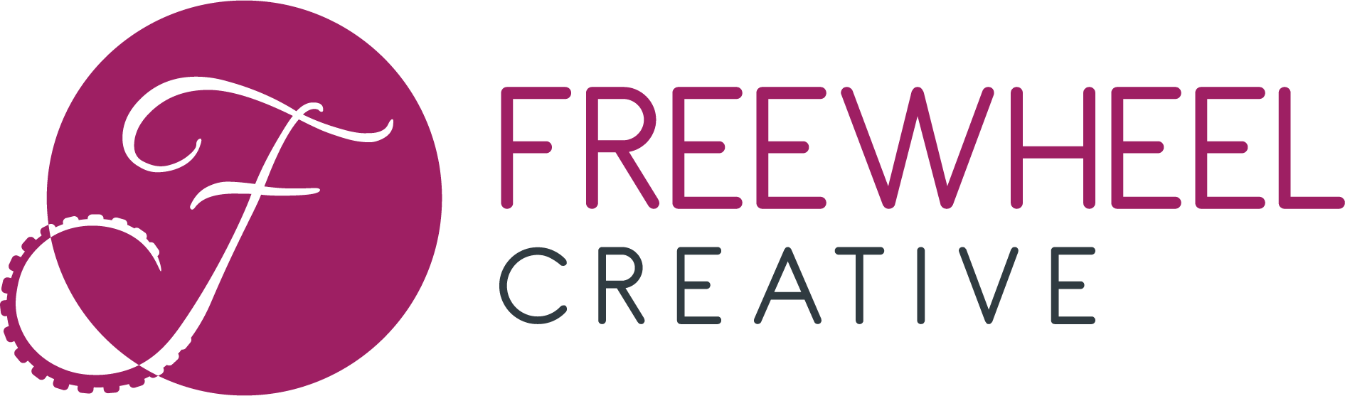 Freewheel Creative Logo