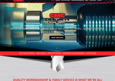 Churchmen's Machine Company Website