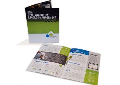 DocFinity 2013 Brochure