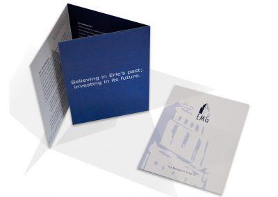 EMG Brochure