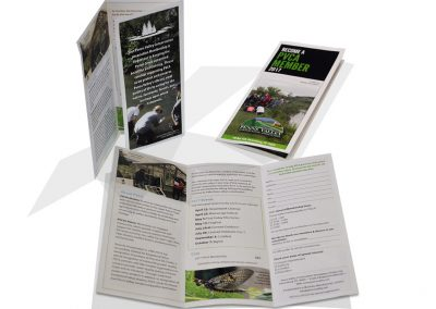 Penns Valley Conservation Association Membership Brochure