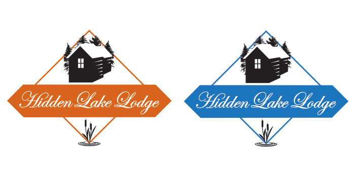 Hidden Lake Lodge First Rendition