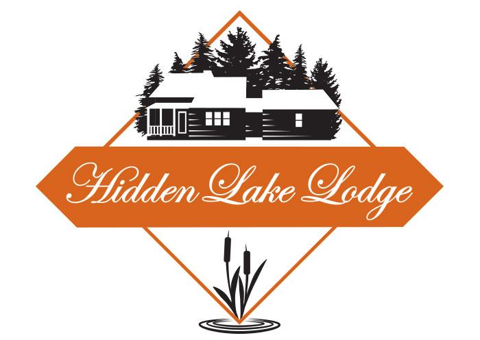 Hidden Lake Lodge Final Logo