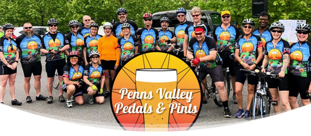 Freewheel Creative Launches Penns Valley Pedals and Pints Website