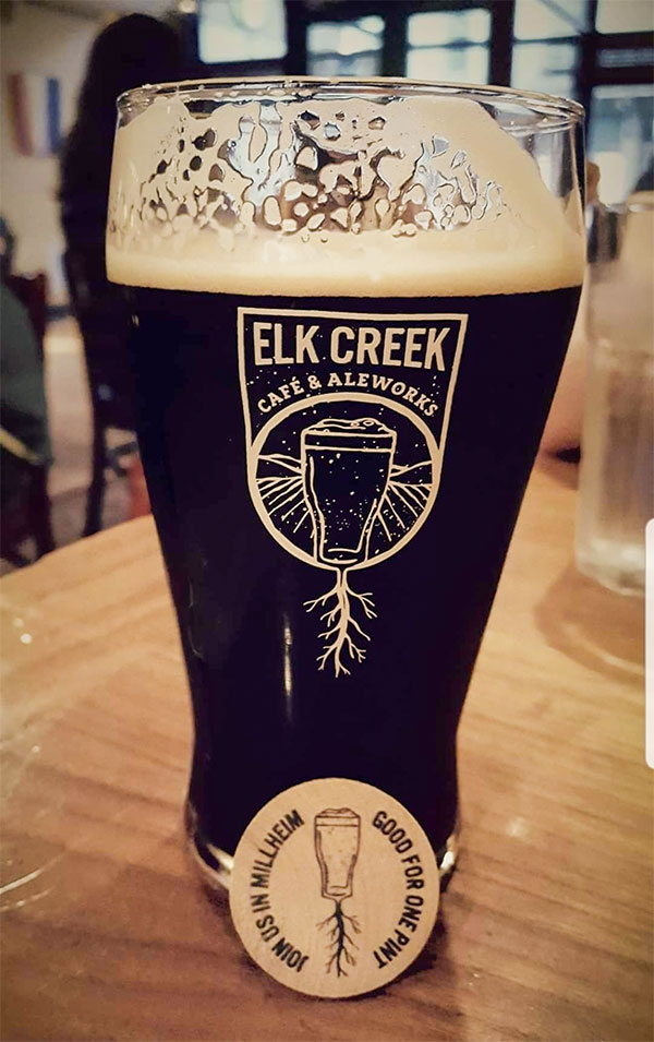 Elk Creek Beer