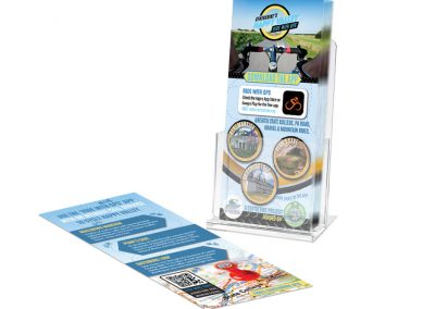 Ride with GPS Brochure